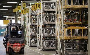 Le FMI estime que la décision des Britanniques de quitter l'Union européenne va entraîner une baisse de la croissance pour la France en 2017