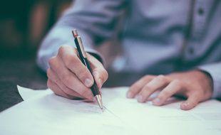 Les candidats devront écrire une lettre de motivation pour pouvoir gagner la maison.