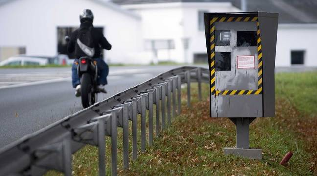 Le Havre : Le faux nom communiqué dans sa contestation de PV avait déjà été utilisé 14.000 fois