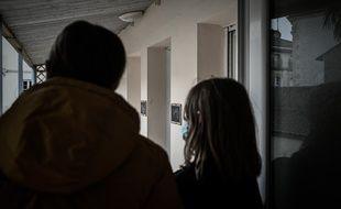 Les jeunes victimes d'inceste restent en moyenne entre deux et trois ans à la maison d'accueil Jean Bru d'Agen.