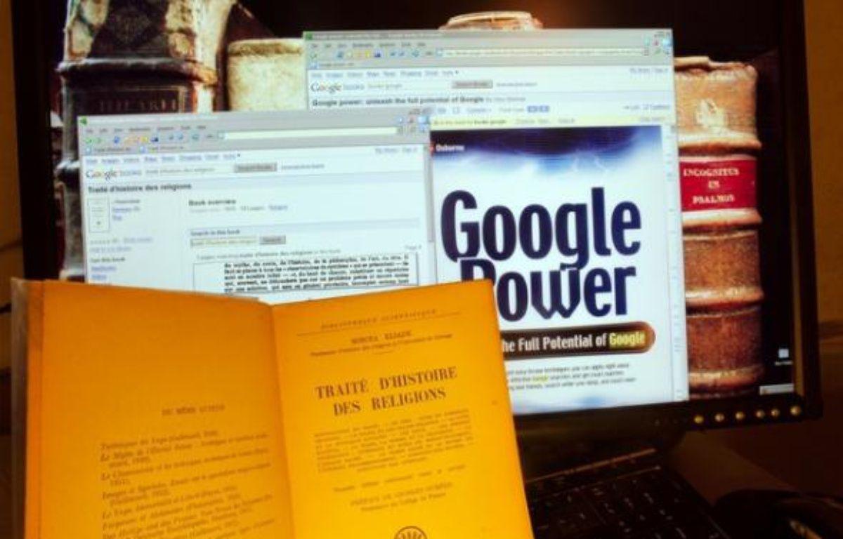 Google Books – JPDN/SIPA