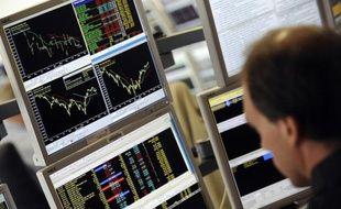 Les Bourses européennes s'envolaient vendredi matin après l'accord surprise conclu dans la nuit à Bruxelles entre les dirigeants de la zone euro sur la possibilité de recapitaliser les banques via les fonds de secours européens comme le demandaient l'Italie et l'Espagne.