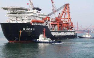Du pétrole au nucléaire en passant par le gaz, le charbon ou les renouvelables, l'Asie donne désormais le la dans le concert énergétique mondial, ouvrant de nouvelles perspectives au secteur, réuni cette semaine en Corée du Sud.