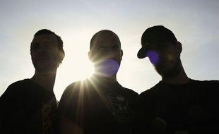 Le trio, basé à Marseille, rêve de jouer au Japon.