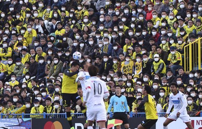 Coronavirus: La fédération japonaise de football reporte tous ses matchs jusqu'au 15 mars