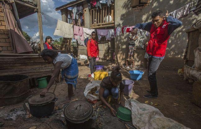 nouvel ordre mondial | Epidémie de peste à Madagascar: Un ressortissant Français est décédé