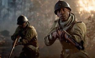«Battlefield V» veut raconter les histoires méconnues de la Seconde Guerre mondiale
