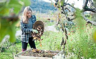 Le compost est un trésor pour les jardiniers.