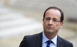 Satisfait de la prestation de François Hollande, où la presse voyait mercredi une opération séduction plutôt réussie, l'entourage du président ne se berce toutefois pas d'illusions quant à une reconquête rapide de l'opinion.