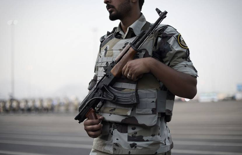 Arabie saoudite: Trente-sept personnes, condamnées pour «terrorisme», ont été exécutées