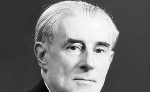 Le compositeur du «Boléro», Maurice Ravel, en 1930.