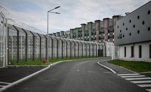 Un détenu mineur s'est suicidé à Fleury-Mérogis