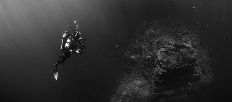 """""""Nous sauvions de l'appétit dévorant des océans les témoignages inestimables de temps lointains."""""""