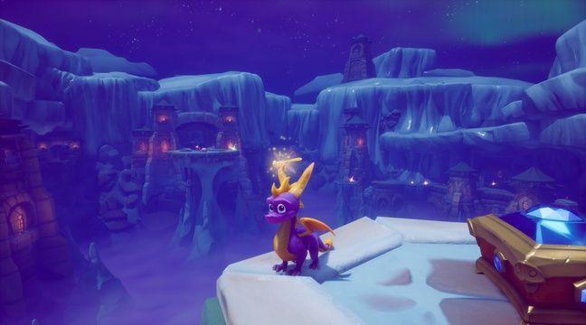 «Spyro Reignited Trilogy» : le charme des plaisirs simples