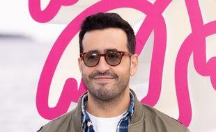 Jonathan Cohen, le créateur de la série, au festival Cannesseries.