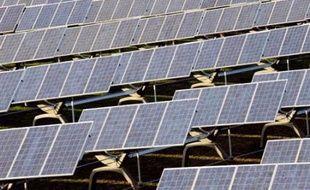 La France se dotera d'au moins une centrale solaire photovoltaïque dans chaque région en France d'ici 2011, a annoncé lundi le ministère de l'Ecologie lors de la présentation d'un plan de développement des énergies renouvelables.