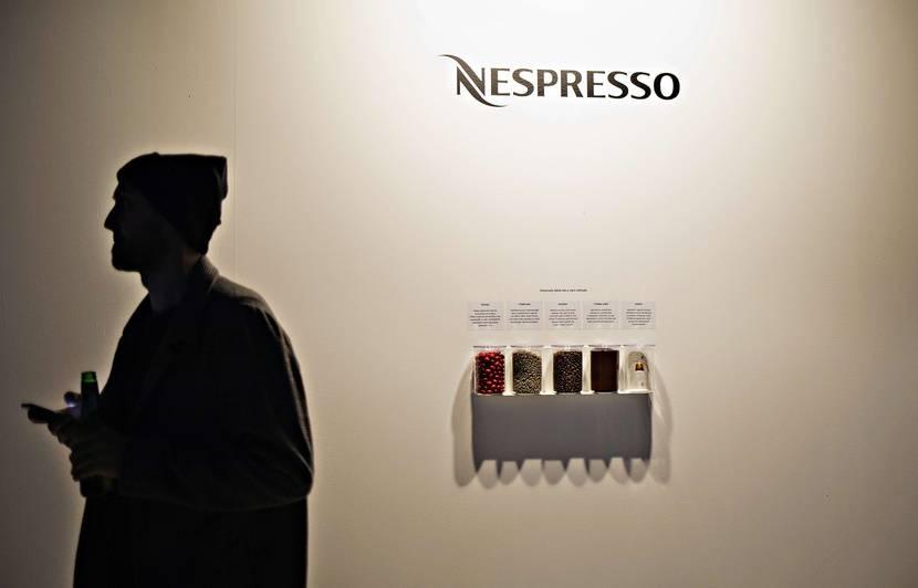 Rennes: Après plusieurs mois d'attente, Nespresso s'installe