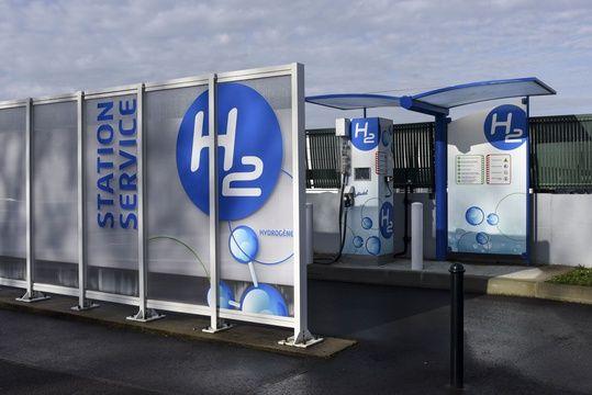 Energie : Ineos va mettre plus de 2 milliards d'euros dans la production d'hydrogène vert