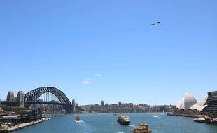 L'Australie pourrait maintenir ses frontières fermées jusqu'à fin 2022.