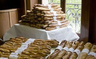Le régime sans gluten exclut blé, seigle et orge. Exit donc baguettes, pizza, pâtes et autres croissants.