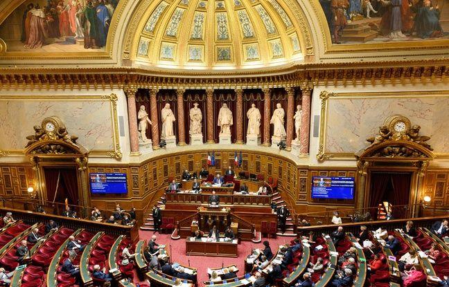 Le Sénat adopte le pass sanitaire