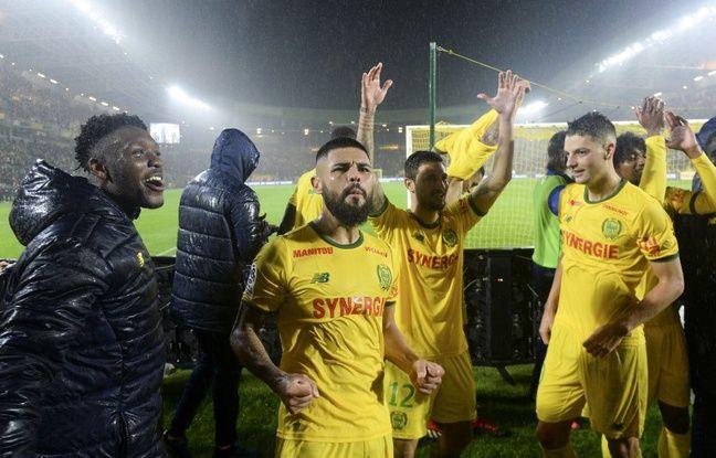 FC Nantes-OM: Il est vraiment imprévisible ce FCN version Vahid Halilhodzic