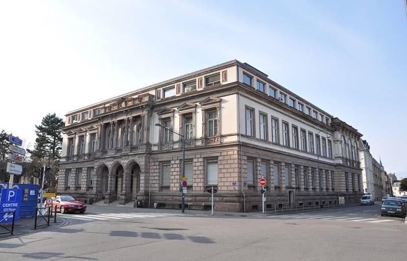 Mulhouse : Condamné à deux ans de prison pour avoir tabassé son ex-compagne