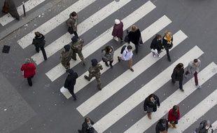 Recensement, la France compterait 65,8 millions d'habitants au 31 décembre 2012.
