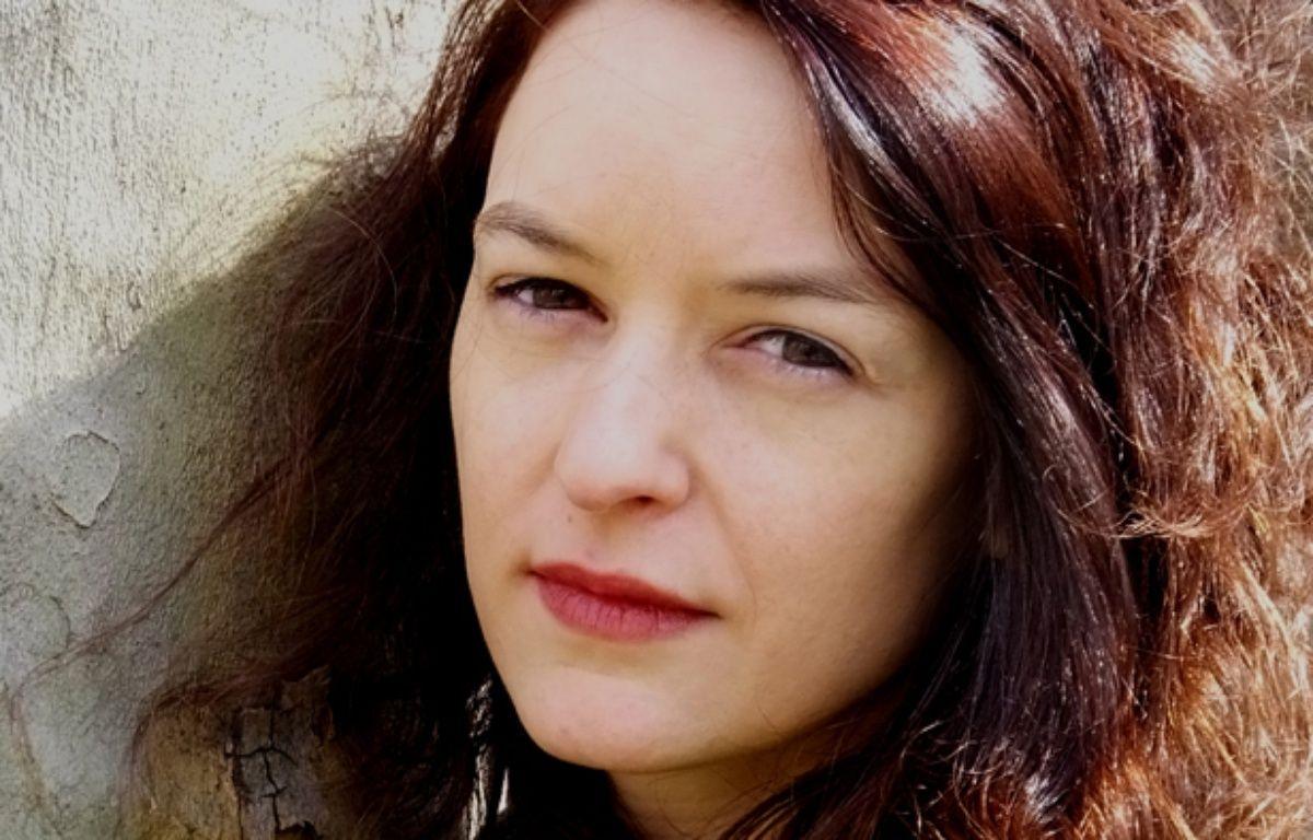 Audrey Kermalvezen, auteur de «Mes origines: Une affaire d'Etat» (Max Milo). – Christophe Guinel