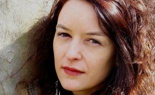 Audrey Kermalvezen, auteur de «Mes origines: Une affaire d'Etat» (Max Milo).