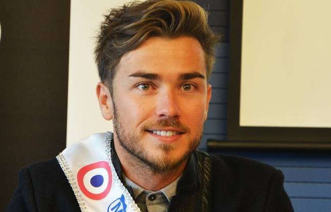 Raphaël Senis, le Montpelliérain qui a remporté Modèle Elégance en 2016.