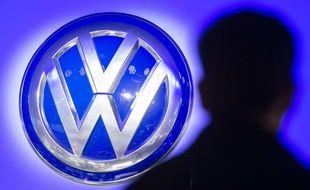 Illustration Volkswagen Boris Roessler/dpa via AP, File