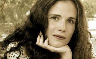 La soprano française Eva Ganizate