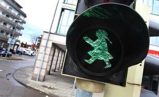 En Allemagne les signaux
