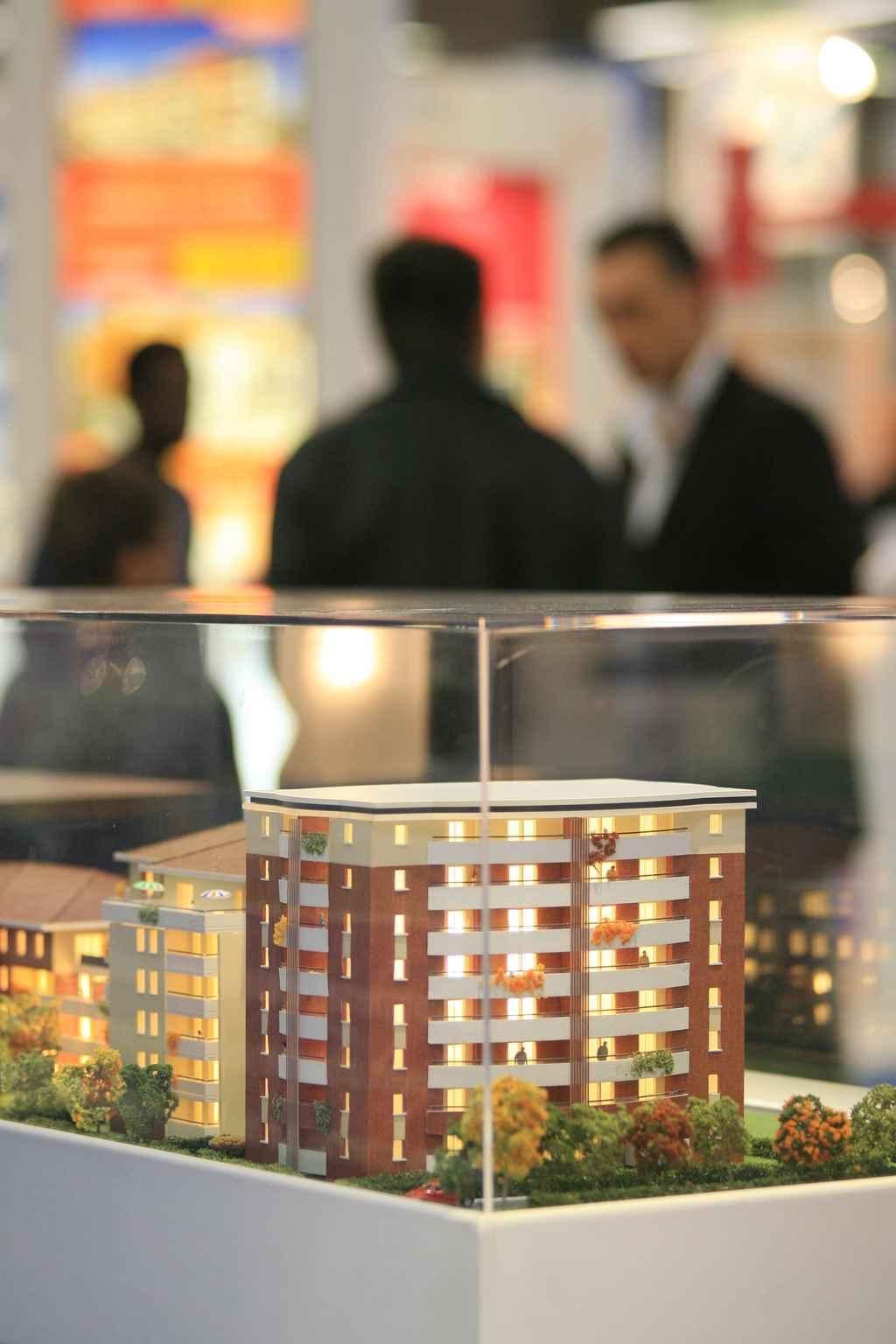 Les ventes de logements des promoteurs aux investisseurs s for Achat maison ou appartement