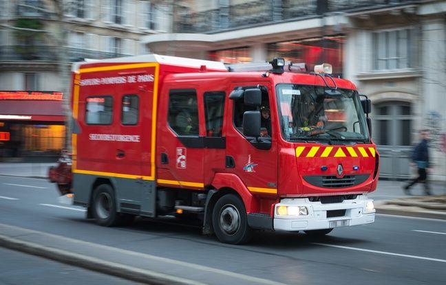 Toulouse: Un homme trouve la mort dans l'incendie d'un immeuble