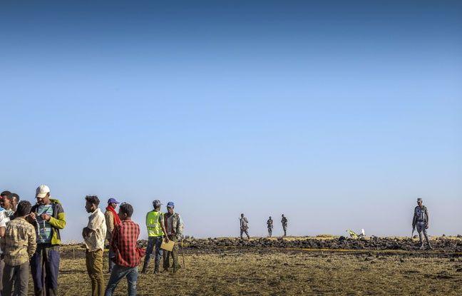 Ethiopie: Ethiopian Airlines immobilise ses Boeing 737 MAX après le crash de dimanche