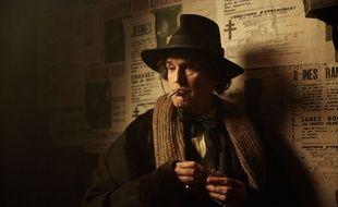 Rupert Everett, acteur et réalisateur de The Happy Prince