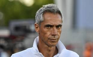 Paulo Sousa risque d'avoir le regard noir pendant quelques jours.