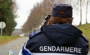Contrôles de vitesse menés sur la quatre voies entre Rennes et Nantes.