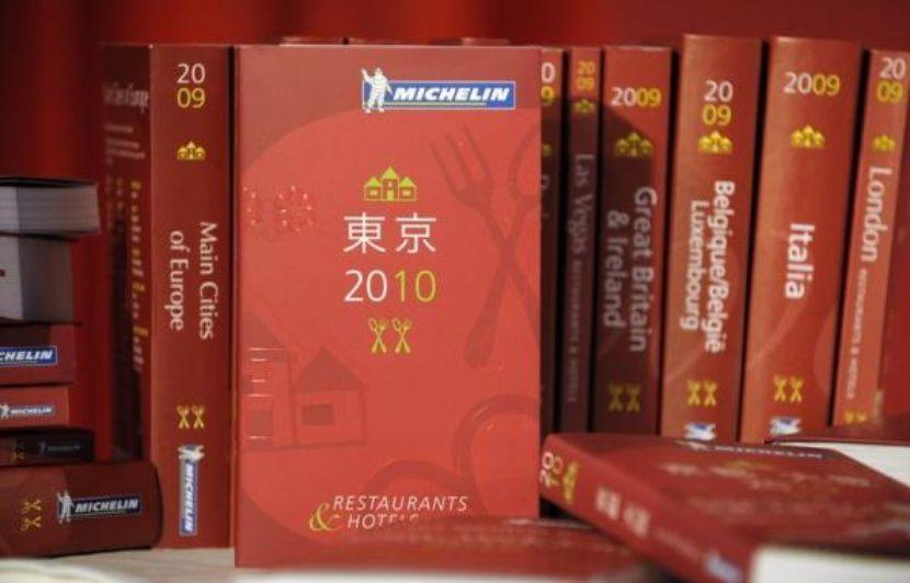 Guide Michelin Tokyo Confirme Son Rang De Capitale Des 3 Etoiles Devant Paris