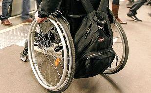 Un salon utile pour les travailleurs handicapés.