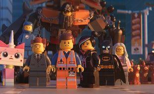 La Grande aventure Lego 2 de Mike Mitchell