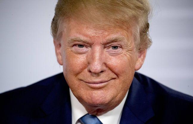 Donald Trump a-t-il tenu sa promesse de reverser «100%» de son salaire de président à «son pays»?