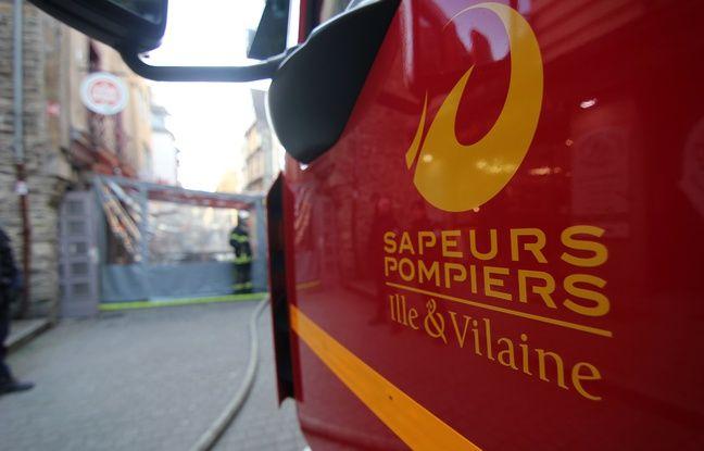Rennes: Un jeune homme gravement blessé après avoir chuté d'un balcon
