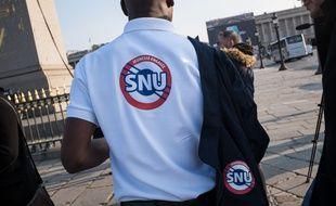 Une websérie sur le quotidien des jeunes du Service national universel
