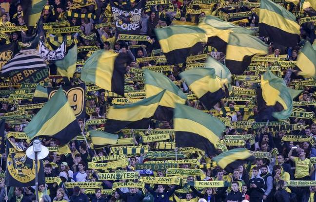 FC Nantes: La tribune Loire fermée pour la réception du LOSC, le FCN fait appel