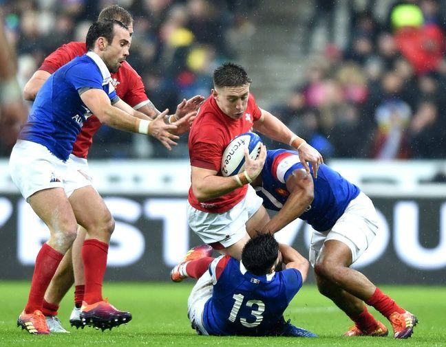 La France s'était incliné contre le Pays de Galles au mois de février après avoir mené 16-0