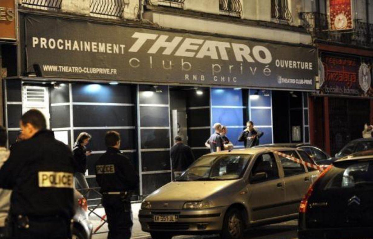 L'auteur présumé des coups de feu devant une discothèque de Lille, qui ont fait deux morts et six blessés le 1er juillet, a accepté son extradition d'Espagne, où il avait été arrêté vendredi matin, tout comme l'homme qui l'avait accompagné, a-t-on appris lundi de source judiciaire. – Francois Lo Presti afp.com