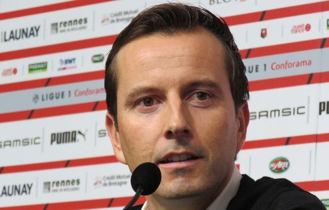 Stade Rennais: Qui est Julien Stéphan, le nouveau coach des Rouge et Noir?